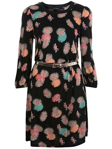 <p>This dress has the Cosmo girls in state of happiness, we want it so much that we may have to run to Miss Selfridge right this second</p>