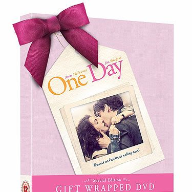<p>He knows you're obsessed by the book and he knows you loved the film! So surely he'll be over the moon knowing he can get you the DVD so you can watch it over and over again. Plus, the best thing about this gift is that it comes already gift wrapped at no extra cost!</p>