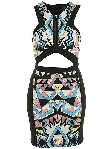 """<p>Prints were ALL over the Spring Summer catwalks - we blame D&G especially! This dress, with its cut-out navel-exposing detail is top of our wish list<br />Dress, £42, <a title=""""http://www.missselfridge.com/webapp/wcs/stores/servlet/ProductDisplay?beginIndex=0&viewAllFlag=&catalogId=33055&storeId=12554&productId=4649756&langId=-1&sort_field=Relevance&categoryId=208023&parent_categoryId=208022&pageSize=200"""" href=""""http://www.missselfridge.com/webapp/wcs/stores/servlet/ProductDisplay?beginIndex=0&viewAllFlag=&catalogId=33055&storeId=12554&productId=4649756&langId=-1&sort_field=Relevance&categoryId=208023&parent_categoryId=208022&pageSize=200"""" target=""""_blank"""">Miss Selfridge</a></p>"""