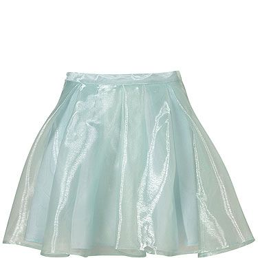 """<p>Ice-cream shades are so in right now sweetie darling - they were all over the SS12 catwalks! Forget Lanvin and Preen, get to Topshop and jump on board the ice-cream-van with this pistachio coloured skirt - stunning!<br />Skirt, £45, <a title=""""http://www.topshop.com/webapp/wcs/stores/servlet/ProductDisplay?beginIndex=0&viewAllFlag=&catalogId=33057&storeId=12556&productId=4641389&langId=-1&sort_field=Relevance&categoryId=277012&parent_categoryId=208491&pageSize=200"""" href=""""http://www.topshop.com/webapp/wcs/stores/servlet/ProductDisplay?beginIndex=0&viewAllFlag=&catalogId=33057&storeId=12556&productId=4641389&langId=-1&sort_field=Relevance&categoryId=277012&parent_categoryId=208491&pageSize=200"""" target=""""_blank"""">Topshop</a></p>"""