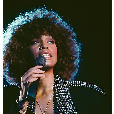 """<p>This weekend Whitney Houston died aged 48 in Beverley Hills, leaving behind her eighteen-year-old daughter Bobbi Kristina Brown, her mother Cissy Houston and legions of stunned fans. Dolly Parton, was one of many celebrities who paid tribute to the singer saying: """"Mine is only one of the millions of hearts broken over the death of Whitney Houston. I will always be grateful and in awe of hte wonderful performance she did on my song [I will Always Love You], and I can truly say from the bottom of my heart, """"Whitney, I will always love you. You will be missed.""""</p><p>In 2009 Whitney was mentioned in the Guinness Book of Records for being the most awarded female artist of all time. She tragically battled alcohol and drug addiction and had a troubled relationship with ex-husband Bobby Brown. Perhaps with a premonition of her future, Whitney once asked that she be remembered for her voice and not for her life. Take a look at her greatest moments…</p>"""