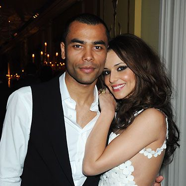 <p>When Cheryl Cole and Ashley Cole got hitched we all thought they would be the new Posh and Becks. Not so - unfortunately their love wasn't to last, with Ashley having a string of affairs throughout their marriage. Cheryl Cole's desperate efforts to fight for their love ended in tears, and she's since moved on. But have the now called time for good? We'll have to wait and see… </p>