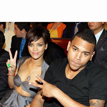 <p>Rihanna and Chris Brown's romance came to an end when Chris assaulted Rihanna, leaving her face shockingly injured. Rihanna spoke publicly about domestic violence inspiring women across the globe. But it's fair to say RiRi has never been the same since the assault, her squeaky-clean image has taken a turn in the complete opposite direction ever since. Just recently she shocked everyone with the news of a duet with her ex. Is it a sign of forgiveness? Or does she want him back?</p>
