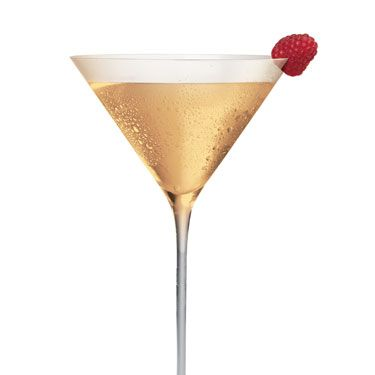 <p>Stolichnaya Premium vodka has just launched a new raspberry and chocolate flavoured vodka in Harvey Nichols.<br /><br />Here's a delicious recipe that you can rustle up for your mum this Mother's Day:<br /><br />Stoli Chocolat Razberi Layer Cake Martini<br /> <br /><strong>Ingredients</strong></p><p><br />50ml Stoli Chocolat Razberi Premium vodka<br />25ml hazelnut liqueur<br />20ml lemon juice<br /> <br /><strong>Method</strong></p><p><br />Place a few ice cubes in a tumbler, pour over the Stoli Chocolat Razberi, the hazelnut liqueur and top up with fresh lemon juice.</p><p><br />Stir and serve in a martini glass garnished with a raspberry.</p>