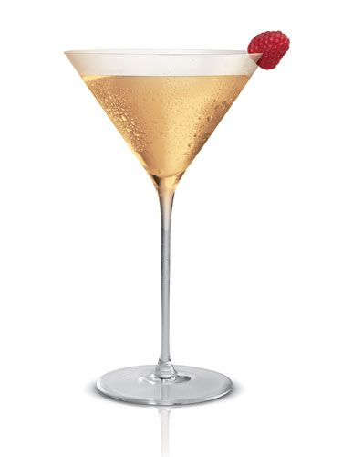 <p>Stolichnaya Premium vodka has just launched a new raspberry and chocolate flavoured vodka in Harvey Nichols.<br /><br />Here's a delicious recipe that you can rustle up for your mum this Mother's Day:<br /><br />Stoli Chocolat Razberi Layer Cake Martini<br /> <br /><strong>Ingredients</strong></p> <p><br />50ml Stoli Chocolat Razberi Premium vodka<br />25ml hazelnut liqueur<br />20ml lemon juice<br /> <br /><strong>Method</strong></p> <p><br />Place a few ice cubes in a tumbler, pour over the Stoli Chocolat Razberi, the hazelnut liqueur and top up with fresh lemon juice.</p> <p><br />Stir and serve in a martini glass garnished with a raspberry.</p>