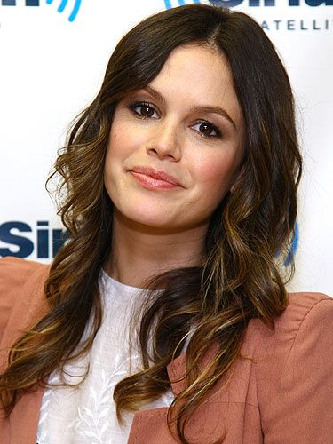 """<p>Rachel Bilson has wonderful hair, but she normally keeps it quite low-key with just a few tousles. Here she rocks her signature look but with more precise KMiddy-esque curls. We reckon all she needs is a little bit of body – and recommend TIGI Bed Head  Queen For A Day (you've got to love the name!). It's a volumising spray you apply to wet hair, and as your hair reacts to the heat of the hairdryer you get volume just like Kmid's hairstyle. It's priced at £11.55, for more info visit the <a title=""""http://www.tigihaircare.com/consumer/en-AU/bedhead/bedhead-products.asp?product=superstar_qfad&categoryID=7"""" href=""""http://www.tigihaircare.com/consumer/en-AU/bedhead/bedhead-products.asp?product=superstar_qfad&categoryID=7"""" target=""""_blank"""">TIGI website</a></p>"""