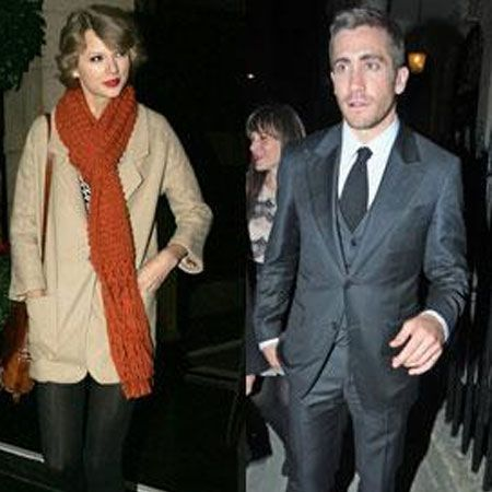 <p>Songbird Taylor Swift and Jake Gyllenhaal have split after a couple of months of dating. The couple had been spotted on possibly the quaintest date ever - apple picking! - but apparently the intense schedules of both made it hard to commit. Taylor is notorious for writing songs about her exes..careful Jake!</p>