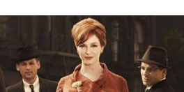 """<p><br /><strong>Starts at 9pm Tuesday 27 March on Sky Atlantic</strong></p> <p><br />We're back in the gorgeous world of 1960s New York with Season five of <a href=""""http://www.facebook.com/MadMen"""" target=""""_blank"""">Mad Men</a>. Two of Don's partners at Sterling Cooper Draper Pryce are at loggerheads whilst Joan is struggling with a difficult housegest.<br /><br />Cosmo's March cover star, Christina Hendricks, is still the hottest thing on screen. Obvs.<br /><br /></p>"""