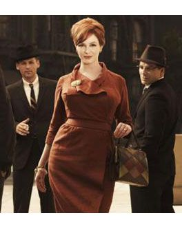 """<p><br /><strong>Starts at 9pm Tuesday 27 March on Sky Atlantic</strong></p><p><br />We're back in the gorgeous world of 1960s New York with Season five of <a href=""""http://www.facebook.com/MadMen"""" target=""""_blank"""">Mad Men</a>. Two of Don's partners at Sterling Cooper Draper Pryce are at loggerheads whilst Joan is struggling with a difficult housegest.<br /><br />Cosmo's March cover star, Christina Hendricks, is still the hottest thing on screen. Obvs.<br /><br /></p>"""