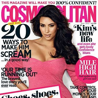 """<p>""""I wouldn't have another relationship on the show."""" Find out why, as Kim Kardashian gets that and a whole lot more off her chest in the May issue of Cosmo...</p><p><a href=""""http://www.cosmopolitan.co.uk/fashion/celebrity-style-cv/kim-kardashian-celebrity-style-cv"""" target=""""_blank"""">SEE KIM KARDASHIAN'S STYLE CV</a></p>"""