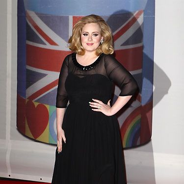 <p>Rumour has it that Adele is a millionaire! The award-winning songstress has £20 million to her name&#x3B; not bad for a twenty-three year old. The 'Rolling In The Deep' star could have made millions more if she'd headlined at major festivals last year but, being a gal with principles, she chose instead to play smaller venues for her loyal fans. All hail the most powerful person in pop!</p>