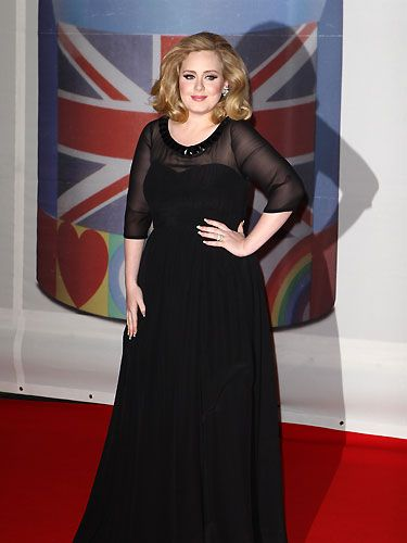 <p>Rumour has it that Adele is a millionaire! The award-winning songstress has £20 million to her name; not bad for a twenty-three year old. The 'Rolling In The Deep' star could have made millions more if she'd headlined at major festivals last year but, being a gal with principles, she chose instead to play smaller venues for her loyal fans. All hail the most powerful person in pop!</p> <p> </p>