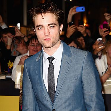 <p>RPatz is close on Radcliffe's heels, with a whopping £40 million to his name. We imagine that has a little something to do with his portrayal of sexy vamp in the now-iconic Twilight films. And maybe his lead roles in Cosmopolis, Water For Elephants, Bel Ami and Remember Me too…</p>