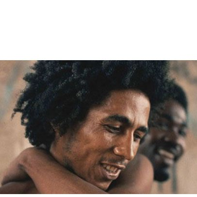 <p><br /><strong>In cinemas from 20 April 2012</strong></p><p>No Woman No Cry, Three Little Birds, Waiting in Vain... You can't help but feel cool when you're listening to a Bob Marley track<br /> <br />Don't miss this incredible documentary on the life and music of reggae legend.</p>