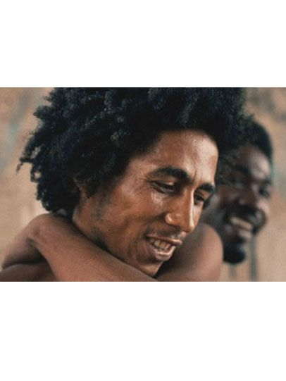 <p><br /><strong>In cinemas from 20 April 2012</strong></p> <p>No Woman No Cry, Three Little Birds, Waiting in Vain... You can't help but feel cool when you're listening to a Bob Marley track<br /> <br />Don't miss this incredible documentary on the life and music of reggae legend.</p>