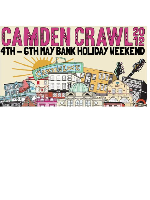 "<p><strong>4 – 6 May 2012</strong></p> <p>The festival season officially starts with <a href=""http://www.thecamdencrawl.com/line-up"" target=""_blank"">Camden Crawl </a>this weekend. <a href=""http://www2.seetickets.com/camdencrawl/price.asp?code=596197&filler1=id1camdencrawl&filler2=multiid1camdencrawl&filler3="" target=""_blank"">Get tickets</a> to see Death in Vegas, The Cribs, Alabama 3 and many more.</p> <p><a href=""http://www.cosmopolitan.co.uk/lifestyle/entertainment/uk-festival-guide-may-june-2012?click=main_sr"" target=""_blank"">CHECK OUT OUR 2012 FESTIVAL GUIDE</a></p> <p>What better way is there to spend the bank holiday?</p>"