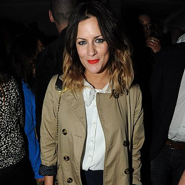 Caroline Flack looked gorgeous as she attended a special fundraising art auction in aid of Teenage Cancer Trust at London's Groucho Club. Caroline makes being cool look easy. The auction was a warm up for the Ibiza Summer Party in aid of Teenage Cancer Trust which takes place in August - we suspect plenty of A-listers for that one. Can we come please?