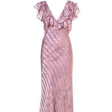 """<p>Warning girls, this is limited edition so don't say we didn't warn you when it sells out – which it will. Up close, this dress is pretty special as it has a subtle jacquard flower print on – too cute!</p><p>Jacquard Flower Maxi Dress, £150.00, <a title=""""Topshop"""" href=""""http://www.topshop.com/webapp/wcs/stores/servlet/ProductDisplay?beginIndex=0&viewAllFlag=&catalogId=33057&storeId=12556&productId=5654951&langId=-1&sort_field=Relevance&categoryId=283999&parent_categoryId=208499&pageSize=20"""" target=""""_blank"""">Topshop Limited Edition</a></p><h3>More fashion tips</h3><p><a href=""""http://www.cosmopolitan.co.uk/fashion/celebrity/celebrity-wedding-guest-outfits"""" target=""""_blank"""">Best celebrity wedding outfits</a><br /><a href=""""http://www.cosmopolitan.co.uk/beauty-hair/news/styles/tips-treatments/the-best-wedding-hairstyles"""" target=""""_blank"""">Easy wedding hairstyles</a><br /><a href=""""http://www.cosmopolitan.co.uk/fashion/shopping/"""" target=""""_blank"""">What to buy - latest fashion trends</a></p>"""