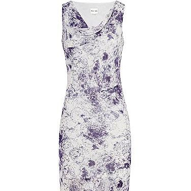 """<p>Reiss is having quite a moment recently, probably because Kate Middleton's wardrobe is brimming with Reiss goodies. This sleek, sleeveless silk dress is ideal to show off a toned body – a pair of high strappy sandals should finish the look off nicely</p><p>Reiss Natasia blue bias cut dress, £169, <a title=""""Reiss"""" href=""""http://www.reissonline.com/shop/womens/dresses/natasia/blue/"""" target=""""_blank"""">Reiss</a></p><h3>More fashion tips</h3><p><a href=""""http://www.cosmopolitan.co.uk/fashion/celebrity/celebrity-wedding-guest-outfits"""" target=""""_blank"""">Best celebrity wedding outfits</a><br /><a href=""""http://www.cosmopolitan.co.uk/beauty-hair/news/styles/tips-treatments/the-best-wedding-hairstyles"""" target=""""_blank"""">Easy wedding hairstyles</a><br /><a href=""""http://www.cosmopolitan.co.uk/fashion/shopping/"""" target=""""_blank"""">What to buy - latest fashion trends</a></p>"""