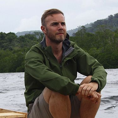 <p>I'm quite easily pleased when it comes to anything Gary Barlow does, especially on telly. He could stand for an hour playing noughts and crosses with a scary clown next to him like that girl in the BBC test cards and I'd be positively elated. So the fact that he has given us a laugh-out-loud entertaining,  meaningful and intelligent full-hour music extravaganza this jubilee weekend quite frankly blows my mind!</p><p>I was lucky enough to meet Gary at The Mayfair Hotel for an exclusive advanced screening of the documentary a couple of weeks ago and he was really nervous about it (bless!) The documentary follows him as he travels around the Commonwealth countries collecting beautiful live music from different cultures meeting lots of amazing people along the way -  from the Slum Drummers in Kenya to the beautiful African Children's Choir including spine-tingling soloist Lydia, to Prince Harry tapping a tambourine for the track.</p><p>At the screening, ever honest Gary admitted he spends most of his life avoiding people (who can blame him, us Take That fans can be pretty full-on) so he really enjoyed meeting new people outside of the whole industry bubble. And boy can you tell, Gary was on such great form he made us so happy we could cry as the documentary builds up to him playing the finished track - Sing - to Her Majesty the Queen herself. If you want to smile so much your face hurts this weekend, tune in.</p><p>Gary Barlow – On Her Majesty's Service BBC1 Sunday, 7.30pm</p><p><em>Review by Jacqui Meddings</em><br /><br /></p>