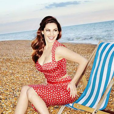 """<p>Kelly Brook presents her new clothing range for <a title=""""http://www.newlook.com/shop/womens/kelly-brook_2000005?intcam=INT-2012-13-WK10-HOME-ZBck-002"""" href=""""http://www.newlook.com/shop/womens/kelly-brook_2000005?intcam=INT-2012-13-WK10-HOME-ZBck-002"""" target=""""_blank"""">New Look</a> making your wardrobe a summer hotspot!</p><p> </p>"""