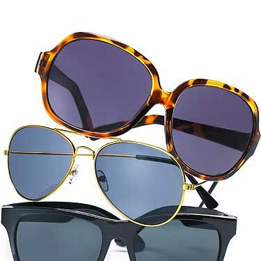 """<p>With this month's issue of Cosmo we're giving away a free pair of sunglasses, sure to be a hit on the beach this summer! With three styles to chose from, pick your fave pair, or if you can't decide, buy all three! They could be your ticket to a free holiday…<br /><br />* Not available with subscription copies or in some areas.</p><p><a title=""""http://www.cosmopolitan.co.uk/fashion/shopping/best-sunglasses-for-summer?click=main_sr#fbIndex1"""" href=""""http://www.cosmopolitan.co.uk/fashion/shopping/best-sunglasses-for-summer?click=main_sr#fbIndex1"""" target=""""_blank"""">OUR PICK OF THE BEST SUNGLASSES THIS SUMMER</a><br /><br /></p>"""