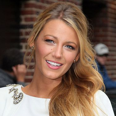 """<p>Blake Lively showed off her amazing hairstyle YET AGAIN yesterday. Seriously, does she ever have a bad hair?</p><p>For us mere mortals, we need to protect our tresses from daily styling. <a title=""""http://www.boots.com/en/Wellaflex-Silvikrin-hairspray-Heat-Creations-Hairspray-Ultra-Strong-Hold-250ml_1040980/"""" href=""""http://www.boots.com/en/Wellaflex-Silvikrin-hairspray-Heat-Creations-Hairspray-Ultra-Strong-Hold-250ml_1040980/"""" target=""""_blank"""">Wellaflex Silvikrin Heat Creations Blow Dry Spray</a>, £2.85 will help you get the most out of your styling tools. The spray protect hair during styling and you're not left with a crispy finish</p>"""
