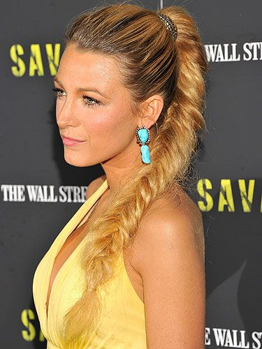 "<p>Blake Lively loves a fishtail plait, and why wouldn't she? It looks amazing in her hair. The Gossip Girl actress, and girlfriend to the gorgeous Ryan Reynolds proves why she's our celebrity hair crush. If we didn't love her so much, we'd hate her! </p> <p><a title=""http://www.cosmopolitan.co.uk/beauty-hair/styles/celebrity/cosmo-hair-crush-blake-lively-hairstyles"" href=""http://www.cosmopolitan.co.uk/beauty-hair/styles/celebrity/cosmo-hair-crush-blake-lively-hairstyles"" target=""_self"">SEE HOW TO RECREATE THIS LOOK AT HOME</a></p>"