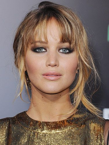 <p>Jennifer Lawrence is set to wow us as Katniss Everdeen for the second time in 'Catching Fire' - we love her girl power attitude! Talented, driven and pretty handy with a bow and arrow, Katniss is set to face an even more difficult trial than that of the first film.</p> <p>Then again, don't feel too sorry for her. After all, she does have Liam Hemsworth and Josh Hutcherson fighting over her!</p>