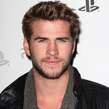 <p>Liam Hemsworth is one of our absolute favourite things about The Hunger Games, so OBVIOUSLY we're ecstatic that we get to see him as Katniss' sexy BFF Gale again in 'Catching Fire'.</p>