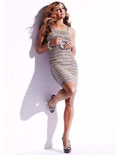 "<p>She's a World Champion heptathlete and has been described as the 'Poster Girl' for London 2012, but Jessica Ennis only rates her body confidence as seven out of ten.</p> <p>Speaking exclusively to Cosmo, she says: ""On a scale of one to 10, I'd rate my body confidence as a good seven.""</p> <p>She advises women to love their body the way it is: ""Everyone has their hang-ups, but I see my body as a training tool and I feel good about it. I'm pretty body confident, and I'm comfortable being naked.""</p> <p>The full interview appears in the <a title=""August issue of Cosmo"" href=""http://www.cosmopolitan.co.uk/august-cosmopolitan-out-now"" target=""_self"">August issue of Cosmopolitan - out now</a>!</p>"