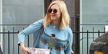6ebf97b3fe3d6f See Fearne Cotton s transition to fashion icon with her style in pictures