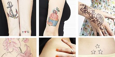 """<p>Here at Cosmo HQ we're a teeny, tiny bit obsessed with tattoos. Now don't get us wrong, we're not saying you should go out and get yourself inked - oh no - it's a massive decision that shouldn't be made lightly.</p> <p>But there's no reason why you can't admire the amazing artwork some people have tattooed on their bodies. And if you are looking for inspiration, well you're in luck because there's plenty here.</p> <p>We scoured the capital for some of our favourite tattoo designs and asked the very cool Matt Veal to shoot them for us.</p> <p>Here's what we got - enjoy! Tweet us what you think <a title=""""https://twitter.com/CosmopolitanUK"""" href=""""https://twitter.com/CosmopolitanUK"""" target=""""_blank"""">@CosmopolitanUK </a></p> <p><a title=""""http://www.cosmopolitan.co.uk/celebs/entertainment/hot-celebrity-tattoos?click=main_sr"""" href=""""http://www.cosmopolitan.co.uk/celebs/entertainment/hot-celebrity-tattoos?click=main_sr"""" target=""""_self"""">CHECK OUT THE HOT CELEB TATTOOS...</a></p>"""