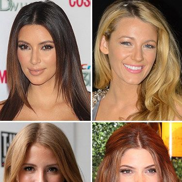 <p>Are you in the mood for a hair colour change? Autumn is the perfect time to change your hair colour for the cooler climate.</p><p>From Millie Mackintosh's lighter brown locks to Kim Kardashian's dark espresso, check out which celeb hair colours Cosmo's been crushing on.</p><p>We spoke to the top hair colour experts in London's finest hair salons to find out how you can get the look on your next visit!</p>
