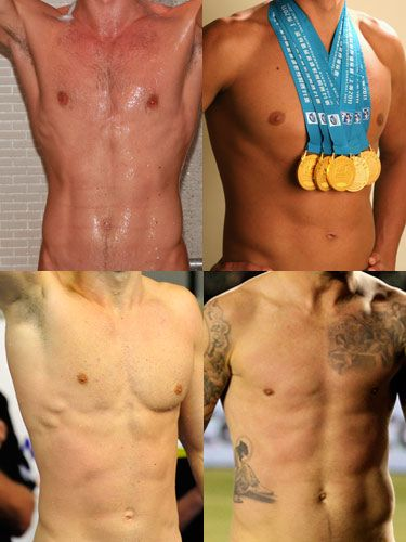 """<p>It's official – the London Olympics 2012 has begun and we're working up a sweat thinking about all the fit sportsmen!</p> <p>What with swimming, wrestling and football on offer, we're getting ready for some serious Olympic-sized crushes. Here's our top Olympians (AKA finely honed male athletes) to fall in love with this summer…</p> <p><a title=""""http://www.cosmopolitan.co.uk/men/celebrity-man-watch-2011?click=main_sr"""" href=""""http://www.cosmopolitan.co.uk/men/celebrity-man-watch-2011?click=main_sr"""" target=""""_blank"""">CHECK OUT OUR CELEBRITY MAN WATCH!</a></p> <p><a title=""""http://www.cosmopolitan.co.uk/naked-olympic-athletes?click=main_sr#fbIndex1"""" href=""""http://www.cosmopolitan.co.uk/naked-olympic-athletes?click=main_sr#fbIndex1"""" target=""""_blank"""">COSMO GETS TEAM GB NAKED!</a></p> <p><a title=""""http://www.cosmopolitan.co.uk/men/zac-efron-sexiest-pics?click=main_sr"""" href=""""http://www.cosmopolitan.co.uk/men/zac-efron-sexiest-pics?click=main_sr"""" target=""""_blank"""">WHY WE LOVE ZAC EFRON...</a></p>"""