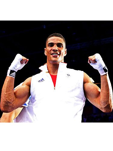 "<p>Ding ding ding! Team GB's boxer, Anthony Ogogo is one hot specimen! He's currently fighting his way for an Olympic medal and in our professional opinion (well, we know a fit man when we see one) we think he's looking in fine shape for a gold! He can wrap us in those arms any day!</p> <p><a title=""http://www.cosmopolitan.co.uk/lifestyle/cosmo-shows-you-exercise-moves-to-beat-your-anger?click=main_sr"" href=""http://www.cosmopolitan.co.uk/lifestyle/cosmo-shows-you-exercise-moves-to-beat-your-anger?click=main_sr"" target=""_blank"">KICK BUTT WITH COSMO'S ANGRY WORK OUT!</a></p>"