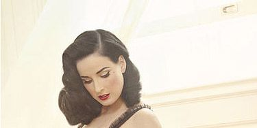 f952057221b From Dita Von Teese s vintage-inspired undies through to stylish shapewear  from Topshop