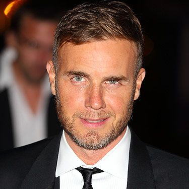 <p>Here at Cosmo we LOVE a man in a suit and when that man turns out to be Gary Barlow we literally go weak at the knees! We reckon his wife Dawn is one lucky lady.</p>