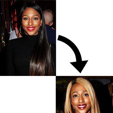 """<p>Alexandra Burke totally let us know that blondes know how to party. She showed up at the launch of Mahiki coconut rum party with pin-straight blonde hair that looked extra bright in contrast with her black velour ensemble. She definitely stands out from the crowd with this hot hair colour!</p><p><strong>MORE HAIRSTYLE IDEAS</strong></p><p><a href=""""http://www.cosmopolitan.co.uk/beauty-hair/news/styles/celebrity/cosmo-hairstyle-of-the-day"""" target=""""_self"""">SEE OUR CELEBRITY HAIRSTYLE OF THE DAY</a></p><p><a href=""""http://www.cosmopolitan.co.uk/beauty-hair/news/styles/celebrity/how-to-get-a-celebrity-hair-colour?click=main_sr#fbIndex1"""" target=""""_blank"""">HOW TO GET CELEBRITY HAIR COLOUR</a></p><p><a href=""""http://www.cosmopolitan.co.uk/beauty-hair/beauty-lab"""" target=""""_blank"""">LATEST BEAUTY REVIEWS</a></p><p> </p><p> </p><p> </p><p> </p>"""
