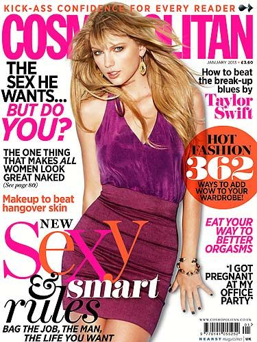<p>Not only is this month full of fabulous interviews, fashion inspiration, beauty tips and career adivce, we've also gone and cut the price to a very affordable £2.50. That's a LOT of happiness from the loose change in your purse, even if we do say so ourselves…</p>