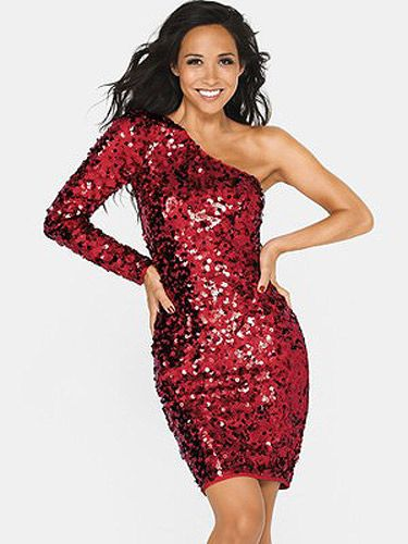 Dresses to thrill: fab Christmas party frocks