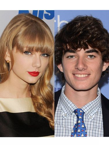 <p>We've all got a friend like Taylor Swift, y'know, the one who's<em> never</em> single! Taylor is just the famous version. Having racked up a very impressive list of famous exes, including John Mayer, Taylor Lautner and Jake Gyllenhaal. The country singer seemed to have hit the jackpot with 18-year-old Conor Kennedy - who, let's face it, is pretty much American royalty! The pair enjoyed a whirlwind summer romance, but it ended in October 2012, as Taylor began promotional tours for her new album. Rumour has it the couple felt they were getting too serious too fast. Oh well, one man's loss is another man's (Harry Styles) gain.</p>