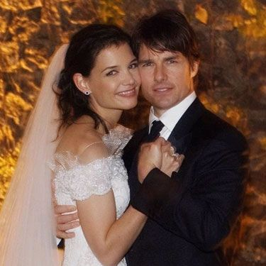 <p>Ever since Tom Cruise jumped on Oprah's sofa in 2005, many people were cynical about how long his romance with Katie Holmes would last. They shut the cynics up for a while though, they married in 2006 and they produced the most popular kid in the whole of showbusiness, Suri Cruise. But Katie Holmes split from her hubby in June 2012 with rumours flying that she was desperate to break free from Tom's way of living. Eek.<br /><br /></p>