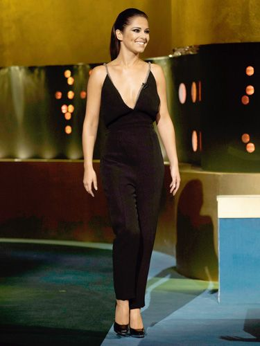 747a6997cb0e4 Cheryl Cole looked ridiculously sexy on The Johnathan Ross show! No wonder  she's bagged a