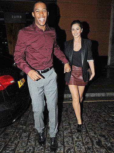 Cheryl Cole online dating