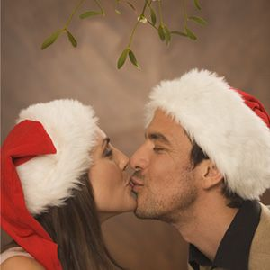 <p>Pout at the ready! Cosmo are here to show you how to make him melt under the mistletoe with our 10 tips to being a better kisser      </p>