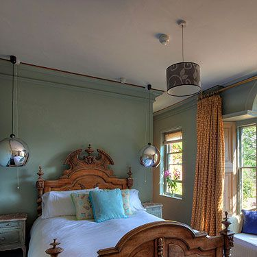"""<p><a title=""""www.strattons-hotel.co.uk"""" href=""""http://www.strattons-hotel.co.uk"""" target=""""_blank"""">Strattons in Norfolk</a> has won a string of awards for its eco credentials&#x3B; everything but the kitchen sink is recycled (actually, that probably is too), produce is local and toiletry containers are refilled, not thrown.</p><p>But, to be honest, we're more interested in the 14 amazing rooms, like the Venetian, which is all ornate mirrors, mock zebra-skin <span>rugs and charcoal-grey walls, </span>or Print One, an open-plan party apartment with bright-red sofas with Union Jack <span>cushions, and beds big enough </span>for four.</p><p>Check prices at <a title=""""www.strattons-hotel.co.uk"""" href=""""http://www.strattons-hotel.co.uk"""" target=""""_blank"""">Strattons-hotel.co.uk</a> . </p><div> </div>"""