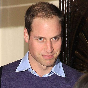 <p>We've always had a little crush on Prince William and after seeing how dedicated he's been to Kate Middleton while suffering with severe morning sickness, we may have fallen a little harder! With Kate being cooped up in hospital, it's been lovely to see Wills sticking by his wife's side throughout her difficult start to motherhood (things seem to be getting better now judging by that cheeky little grin!). Now all we need to do is find ourselves our very own prince! Any ideas anyone?</p>