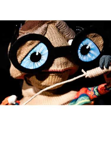"<p>Fancy getting behind a good cause this Christmas?</p> <p>Why not support independent British theatre by sponsoring a puppet for the brilliant <a href=""http://www.colossalcrumbs.co.uk/"" target=""_blank"">Colossal Crumbs theatre company</a>? It's the perfect way to give you a Muppet-esq buzz of Christmas joy and banish Scroogery this Christmas. </p> <p><a href=""http://wefund.com/project/fish-pie/p56081/"" target=""_blank"">Pledge some money</a> to help Myrtle, the world's only politically active sea cucumber, to be born. You could even make your donation in the name of a loved one for the perfect  quirky, charitable Christmas gift.</p> <p>Depending on how much money you'll invest in Myrtle, you can receive a limited edition print, a ticket to Myrtle's show, Fish Pie, and a programme, or two tickets and a listing in the programme as an official sponsor.  </p> <p>See you at our favourite puppet's debut! </p>"