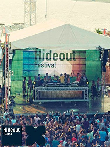 "<p><strong>3 – 5 July, Zrce Beach, Novalja, Pag Island</strong><br /><br />Hideout Festival is only in its third year, but it has already become THE go-to festival for sun-seeking electronic music lovers worldwide. <br /><br />Set in a hedonistic beachside location on the Island of Pag, with the stunning mountainous backdrop, Hideout Festival takes place across several arenas on Zrce Beach, both inside and out. Expect to see raucous pool parties happening in the day time, and open air festivals happening after the sun goes down and way into the early hours.<br /><br />Most accommodation is set in the nearby town of Novalja, and you'll find a free, regular shuttle bus that will go between the two points throughout the day. Novalja itself also has lots to offer in the way of bars, restaurants and attractions though, so you'll not find yourself running out of things to do.<br /><br />As Hideout Festival grows, expect to see bigger, better arenas, bigger pool parties and more events outside of the normal programme. And with rave reviews for its previous sell-out events, it's sure to say that this year is set to have a few surprises up its sleeve too.<br /><br />If you're into your house music, love Ibiza and you're more suited cutting up the dancefloors in trendy east London hangouts, then this one is definitely for you.<br /><br />Visit <a href=""http://www.hideoutfestival.com/"" target=""_blank"">hideoutfestival.com</a> to get tickets.</p>"